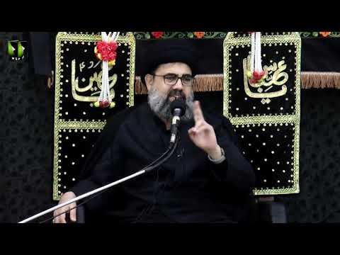 [05] Ikhlaq e Momin | اخلاقِ مومن | H.I Ahmed Iqbal Rizvi - Urdu
