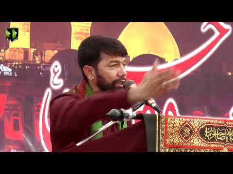 Inqalb e Tund , Koi Takkray Na , Hussain(a) Al-Ghareeb | Br.Ali Safdar - Urdu