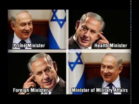 [18 November 2018] Netanyahu\'s cabinet is about to become a one-man band - English
