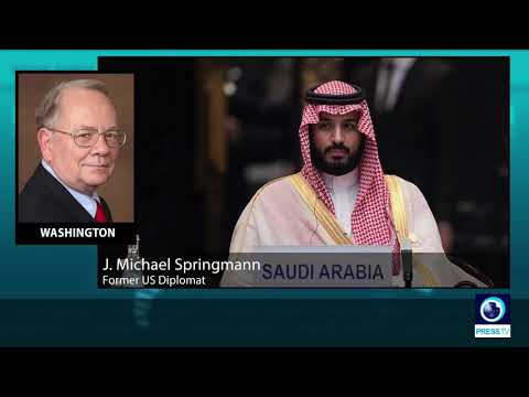 [19 November 2018] US will never damage relations with Saudi Arabia: analyst - English