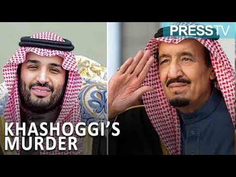 [20 November 2018] Saudi king praises judiciary amid Khashoggi\'s killing fallout - English