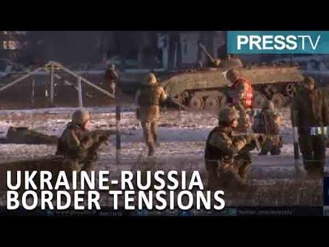 [29 November 2018] Ukrainian border military put on alert amid martial law - English