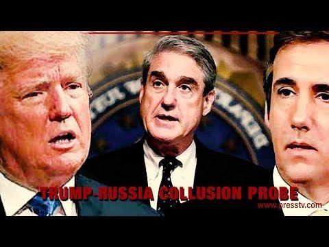 [1 December 2018] The Debate - Trump-Russia collusion probe - English