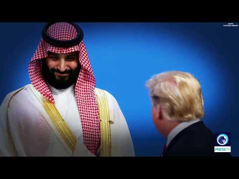 [2 December 2018]  CIA evidence: Saudi MbS ordered Jamal Khashoggi killing - English