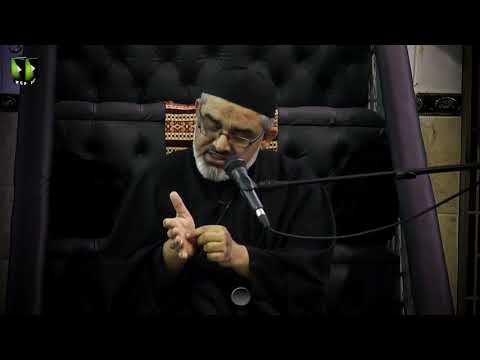 [Clip] Khair aur Bahlai Ka Majmooa | H.I Ali Murtaza Zaidi - Urdu