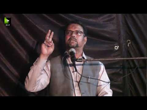 Uswa-e-Husna | Prof.Zahid Ali Zahidi 01-Dec-2018 - Urdu
