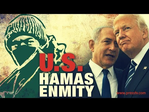 [8 December 2018] The Debate - US Hamas Enmity - English