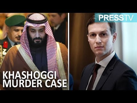[9 December 2018] NYT: Kushner taught Mbs to weather storm after murder - English