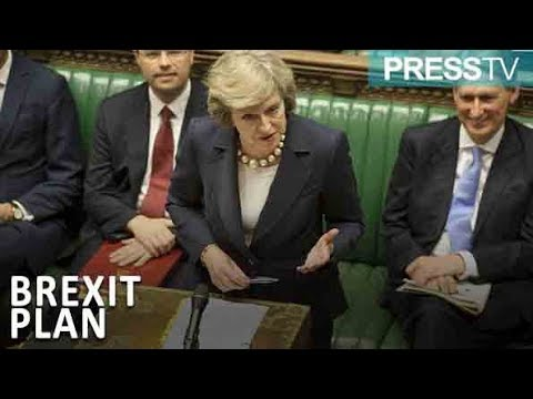 [9 December 2018]  UK parliament expected to vote down Theresa May\'s plan - English