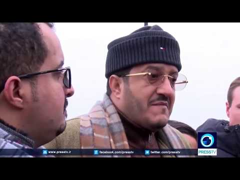 [9 December 2018] Ansarullah calls for formation of transitional government - English