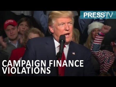 [10 December 2018] Democrats: Trump could face impeachment, jail - English