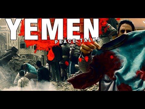 [10 December 2018] The Debate - Yemen Peace Talks - English