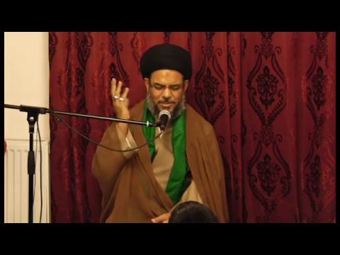 Seerat-E-Imam Hasan Askari (AS) by Ayatullah Sayed Aqeel Al Gharavi - urdu