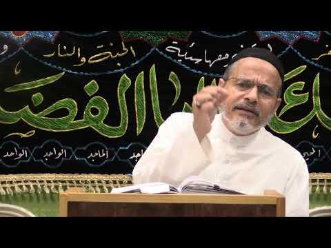 [08] - Tafseer Surah Anaam - Tafseer Al Meezan - Urdu