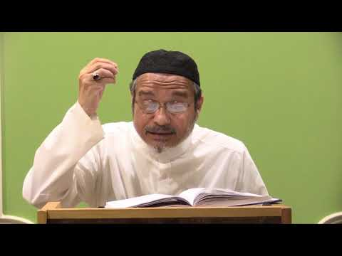 [10] - Tafseer Surah Anaam - Tafseer Al Meezan - English