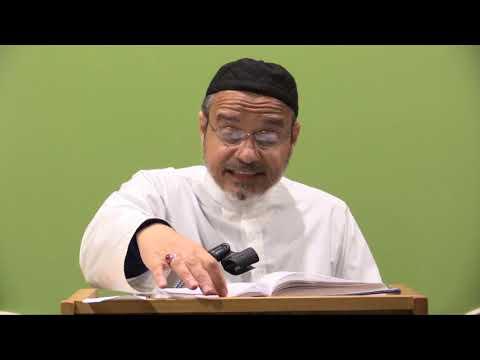 [11] - Tafseer Surah Anaam - Tafseer Al Meezan - Urdu