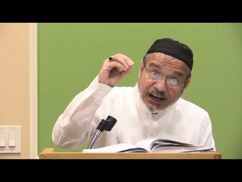 [12] - Tafseer Surah Anaam - Tafseer Al Meezan - Urdu