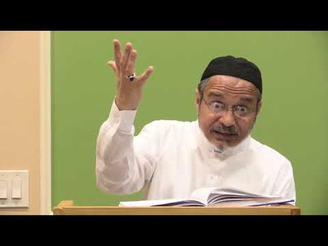 [12] - Tafseer Surah Anaam - Tafseer Al Meezan - English
