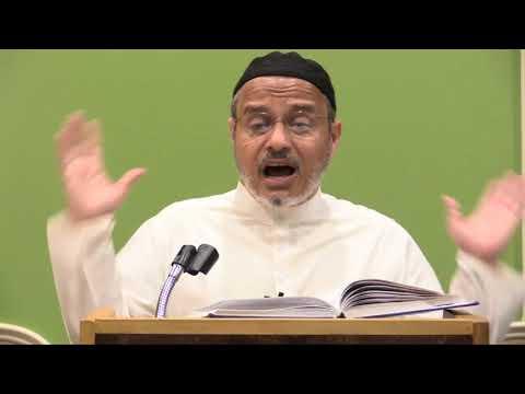 [13] - Tafseer Surah Anaam - Tafseer Al Meezan - English