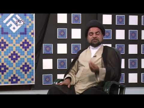 [17Dec.2018] فقہ اور زندگی - عمرہ تمتع کے احکام - Urdu