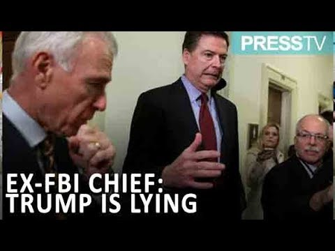 [18 December 2018] Saudis react to U.S. Senate anti-Saudi resolutionsEx-FBI chief says U.S. president lying - English