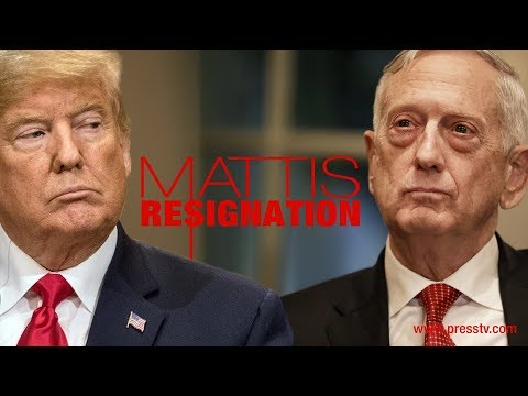 [22 December 2018] The Debate - Mattis Resignation - English