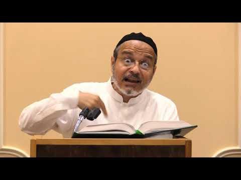 [05] - Tafseer Surah Bani Israel - Tafseer ul Meezan - Urdu