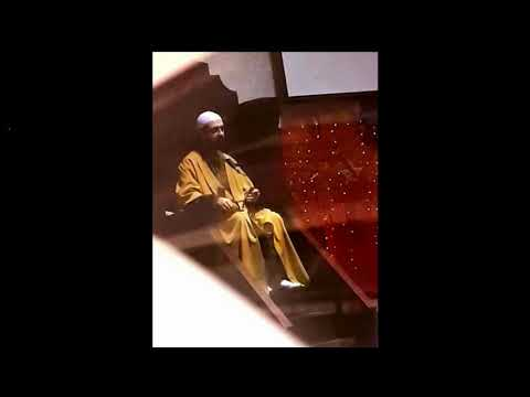 wiladat imam askari 2018 @ husaini association of manitoba -English