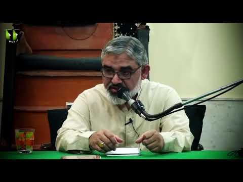 [Clip] دورِ حاضر میں منائی جانے والی کرسمس کی حقیقت| H.I Ali Murtaza Zaidi - Urdu