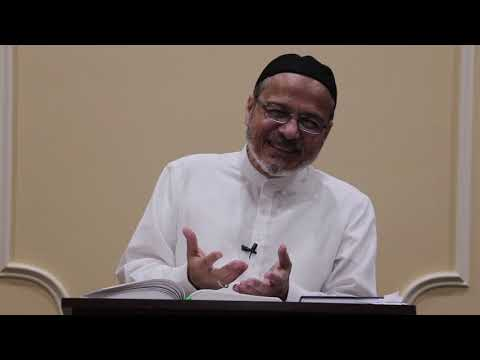 [05] - Tafseer Surah Kahaf - Tafseer ul Meezan - Urdu