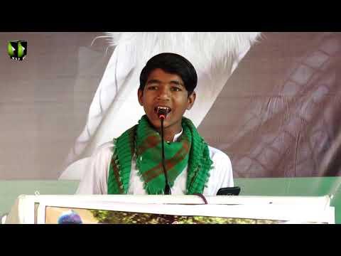 [Tarana 3] Fikr e Toheed   Baradar Sajjad Hussain - Urdu