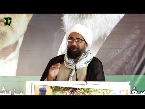 [Speech] Fikr e Toheed Convention   Mol.Ali Baksh - Urdu
