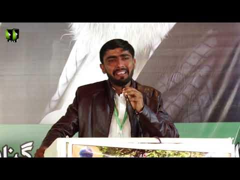 [Tarana] Fikr e Toheed | Baradar Hubdar Ali - Sindhi
