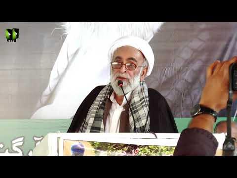 [Speech] Fikr e Toheed   Mol.Haider Ali Jawadi - Urdu