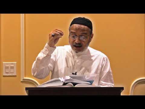 [06] - Tafseer Surah Kahaf - Tafseer Ul Meezan - Urdu
