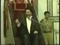 Must Watch - Borders are Safe be Careful from QOM & TEHRAN (Prophecy of Ayatullah Khomeini) - Urdu Persian
