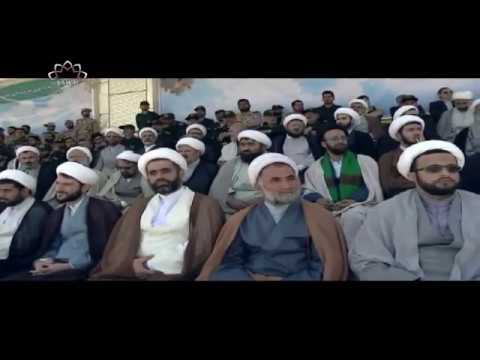 [07jAN2019] کلام نور: رہبر انقلاب اسلامی کا خطاب - Urdu