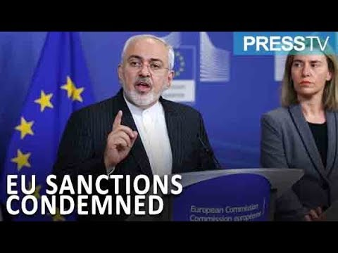 [9 January 2019] Zarif: European countries have given shelter to anti-Iran terrorists- English