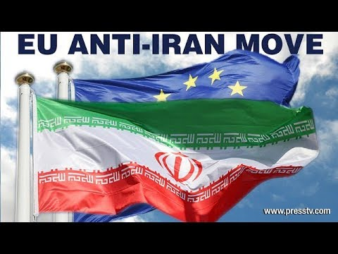 [10 January 2019] The Debate - EU Anti-Iran Move - English