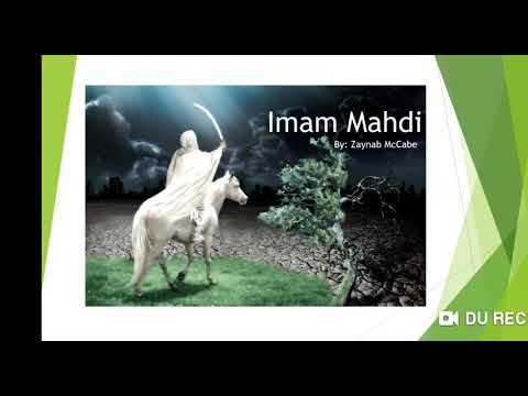 Imam Mahdi atfs in Quran - English