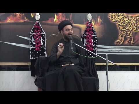 [Majlis 1] Shahadat Imam Hasan (as) | H.I Syed Muhammad Ali Naqvi | 27 Safar 1440 - Urdu
