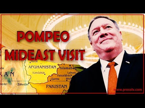 [12 January 2019] The Debate - Pompeo Mideast Visit - English