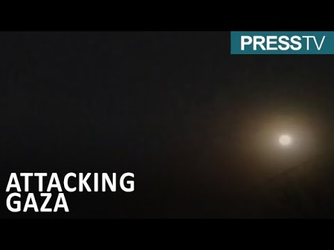 [13 January 2019] Israeli jets launch airstrikes on Gaza Strip - English