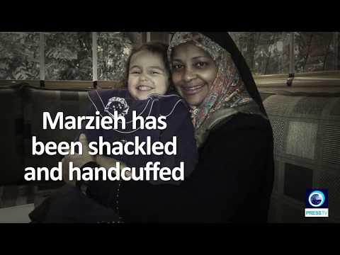 [16 January 2019] US detains Press TV journalist Marzieh Hashemi - English