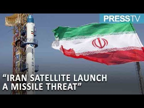 [16 January 2019] U.S. accuses Iran\'s attempt to launch satellite a missile threat - English