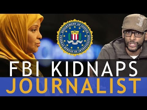 Mazieh Hashemi Kidnapped by FBI | PRESS TV and Western Censorship | BACKFIRE | English