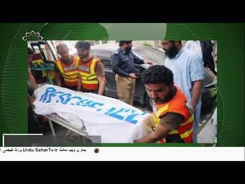 [19Jan2019] ساہیوال واقعے کا عمران خان نے نوٹس لے لیا - Urdu