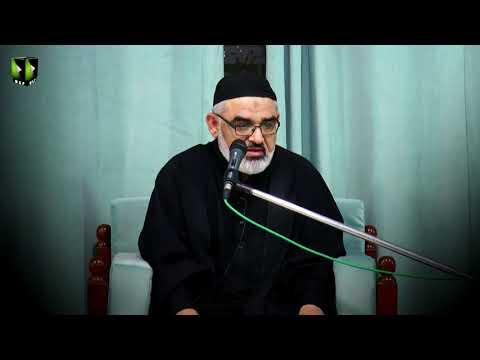 [Clip] Mera Challenge - Part 1  H.I Ali Murtaza Zaidi - Urdu