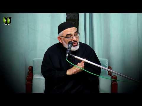 [Clip] Mera Challenge - Part 2| H.I Ali Murtaza Zaidi - Urdu