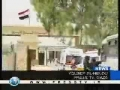 Egypt opens Rafah crossing for 3 days - 27Jun09 - English